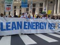 Clean Energy Revolution In Philadelphia: A Photo Essay
