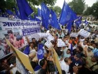 Reversing Affirmative Action For Upper Caste Elitism: Usage Of Social Media By Anti Reservation Communities
