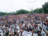 Dalit Anger Boils Over In Gujarat