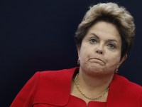 A Flimflam Impeachment: The Overthrow Of Dilma Rousseff