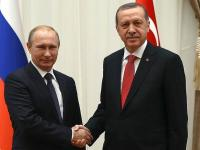 Erdogan Resets Relations With Russia