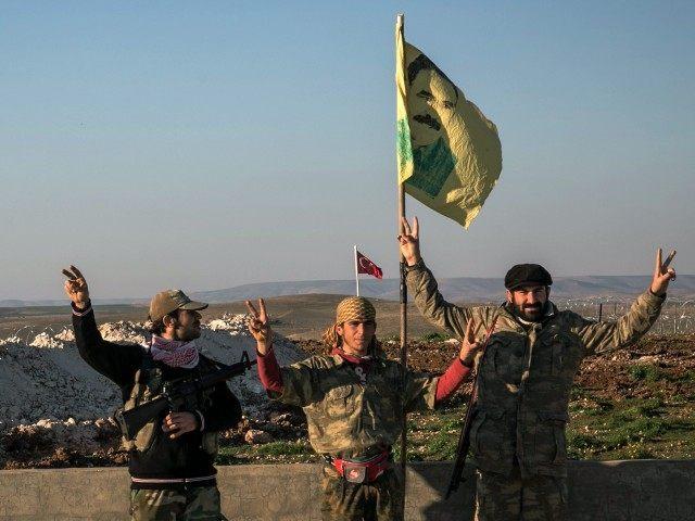 kurd-militia
