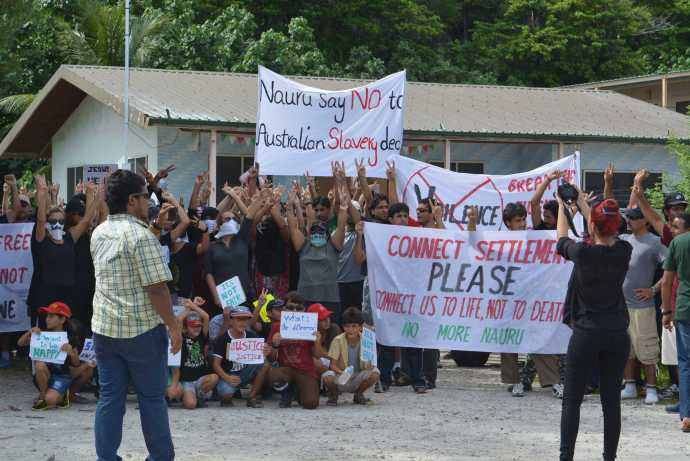 nauru-detention-centre