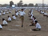 RSS Rolls On Nazi Racist Project Of Producing 'Aryan' Babies In India