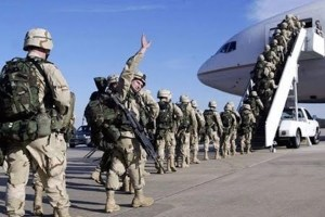 A Wider World of War: Under Donald Trump, U.S. Special Forces Deployed to 149 Countries in 2017