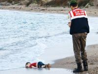 Honoring Aylan Kurdi By Ending The War In Syria