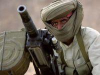 Pakistan's Civil War In Balochistan Goes International