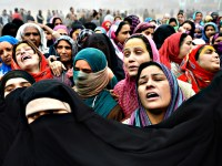 Eid, A Day Of Mourning For Kashmir As Two More Youth Killed: Death Toll 82