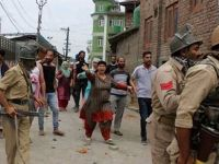 Of Uprising And Unrest in Kashmir