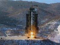 North Korean Missile Launch Intensifies War Danger