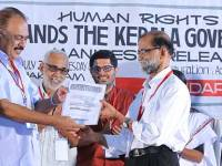 Human Rights Violations:Solidarity Youth Movement Releases Rights Manifesto