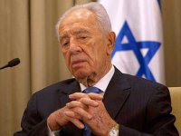 "Shimon Peres – Obituary Of A ""Peace Politician"""
