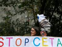 U.N. Rights Expert Urges Nations Not To Sign 'Flawed' CETA Treaty
