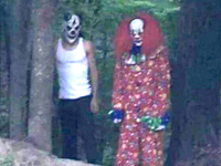 Creepy Clowns And Clownish Creeps: A Global Craze