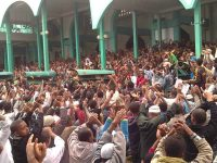 Revolutionary Islam And Regime Change In Ethiopia