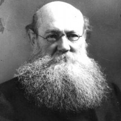 Human Potential: The Case of Peter Kropotkin - CounterCurrents.org