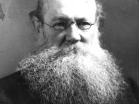 Human Potential: The Case of Peter Kropotkin