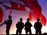 Canada's Right Wing Militarism