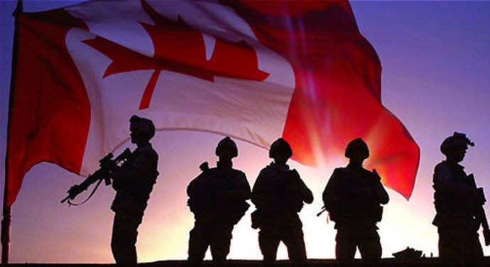 canada-military