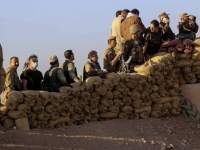 US-Backed Iraqi Forces Tighten Noose Around Mosul