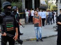 Mysterious Killing Of Muslim Brotherhood LeadersIn Egypt