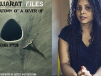 Journalist Rana Ayyub's Talk In Doha Cancelled Allegedly Under Pressure From Government Of India
