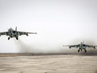 Putin Rejects Russian Military Request To Restart Air Strikes In East Aleppo