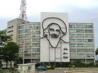 No Pasaran, Commandante Fidel!
