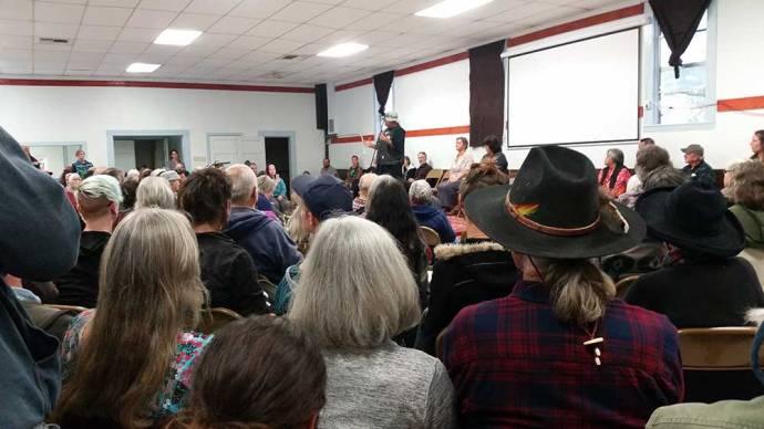Redwood Valley community meeting discusses DAPLphoto credit: David Smith-Ferri
