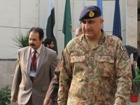Pakistan Appoints New Army Chief To Suit Trump's Policies