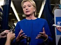 Hillary Clinton – Mrs Strangelove?