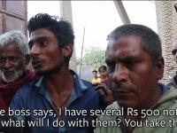 Demonetisation Sound Death Knell For Dalits, Adivasis
