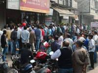 Prominent Citizens Question Demonetisation