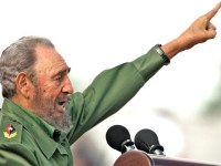 Salute To A Great Freedom Fighter: The Indomitable Spirit Of Fidel Castro Will  Live Forever