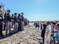 The Standing Rock DAPL Protest: 2016's Arduous Journey Back To The Future