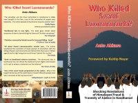 """""""Who Killed Swamy Laxmananda?"""""""