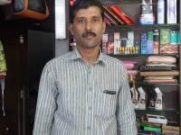 #HumansOfDeMonetisedIndia:Muneer, The Shoe Shop Owner