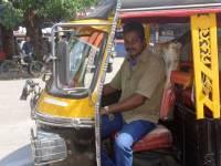 HumansOfDeMonetisedIndia: Sabu,The Auto Rickshaw Driver