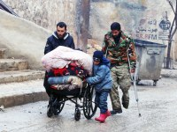 Navigating War: Has The War In Syria Also Destroyed Journalism?