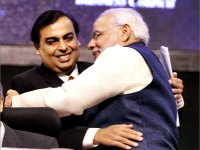 Mukesh Ambani, Jio Money And Demonetisation