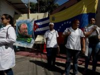 Fidel Castro's Cuban Legacy: True Democracy Of Good Health Care, Low Infant Mortality, High Literacy & Ecosocialism