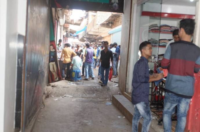 Jyothi Street