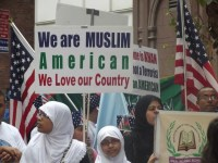 American Muslim Groups Welcome Decision To End Program Once Used To Track Muslims