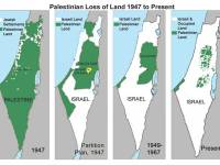 70 Years On, Palestinians Are Still Locked In The Same Position