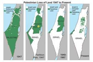 Less Symbolism, More Action: Towards Meaningful Solidarity With Palestine