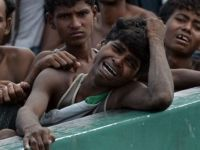 Rohingya Tragedy And Aung San Suu Kyi's 'Buddy' Solution