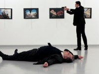 Russian Ambassador Shot Dead In Ankara: Fall Out Of Allepo or Abortive Anti-Erdogan Coup