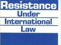 Defending Civil Resistance Under International Law