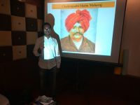 Bahujan Revolutionary King Chhatrapati Shahu Maharaj