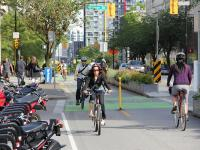 10 Ways Vancouver Created A Greener, More Efficient Transportation System